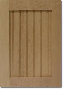 Bead Board Flat Panel