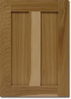 Shaker II Flat Panel